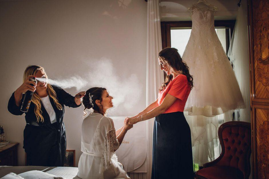 la nuova giacobba matrimonio