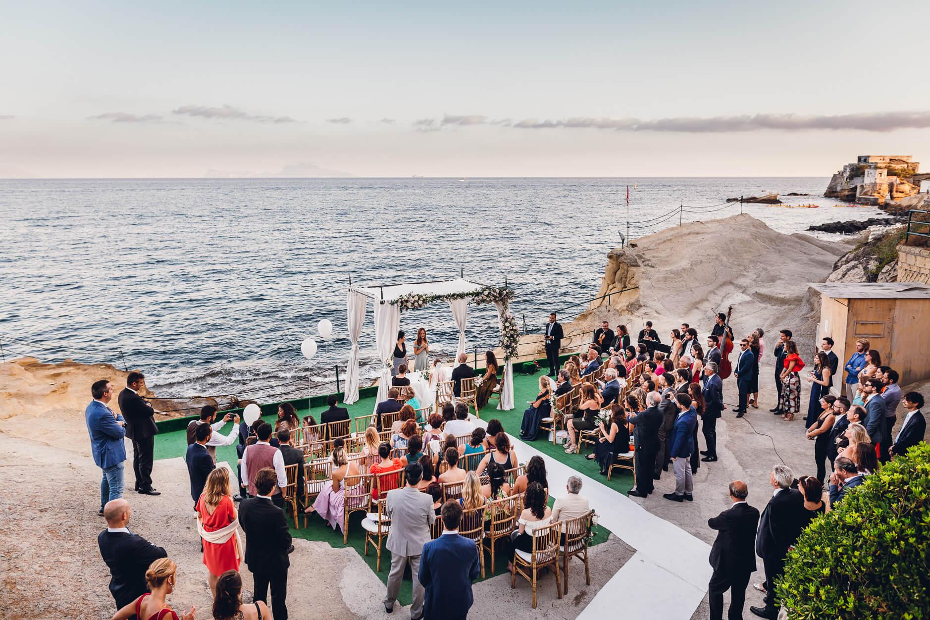 Matrimoni Spiaggia Napoli : Villa imperiale napoli joyphotographers