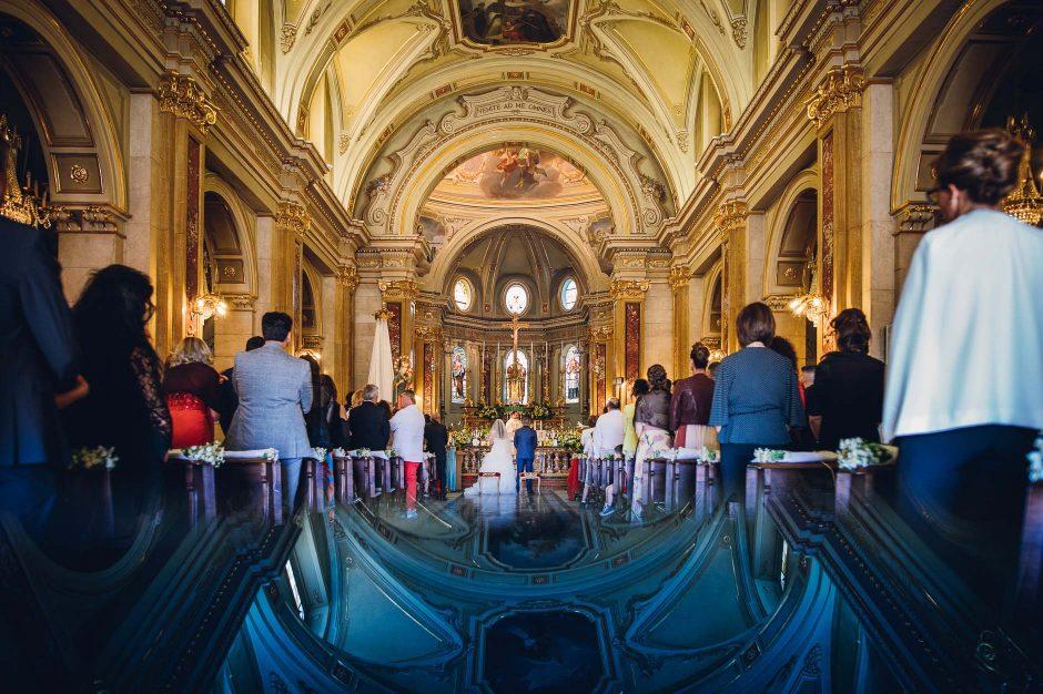 Chiesa di San Mauro Abate Mathi