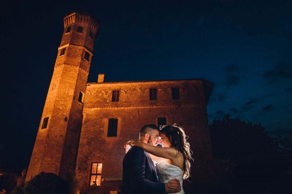 matrimonio torre valgorrera poirino