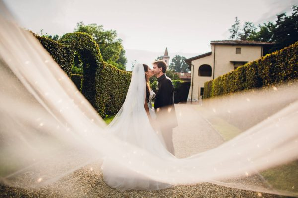 le 5 frecce matrimonio
