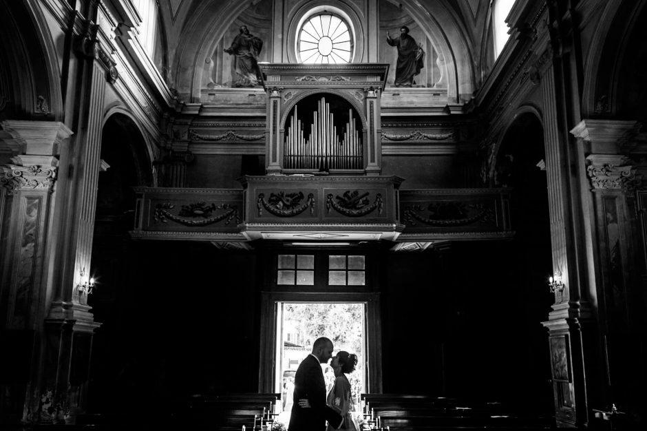 chiesa di verduno
