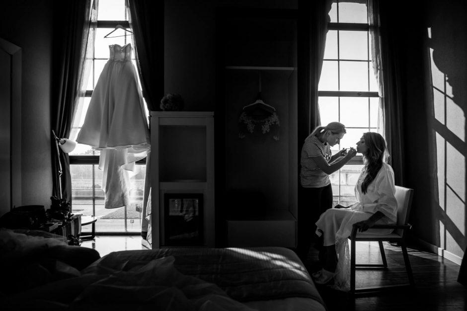 fotografo matrimonio rho