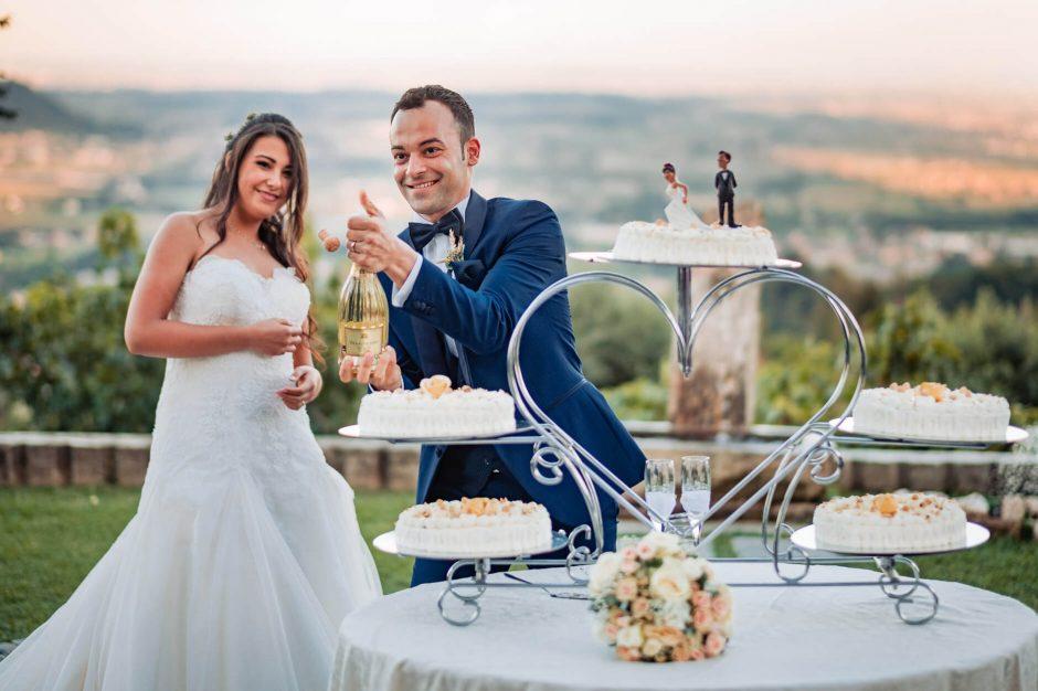 ristorante la bergera matrimonio