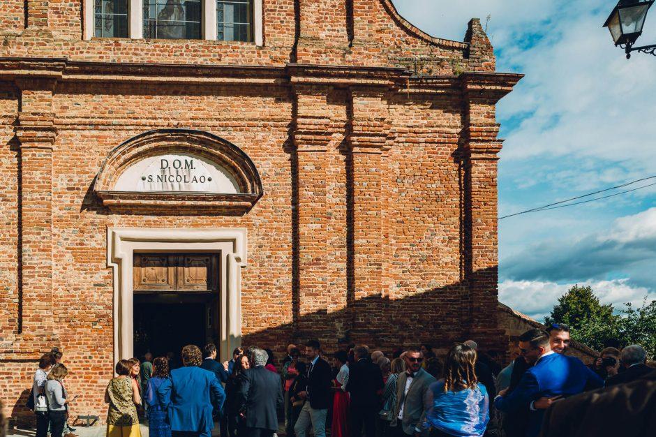 chiesa di san nicolao settime