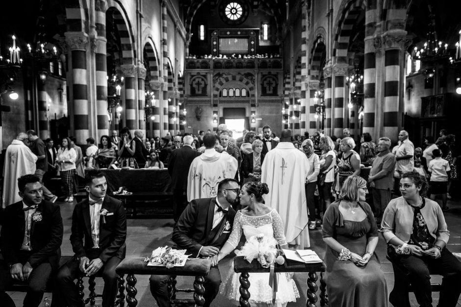 chiesa di san gaetano da Thiene Torino