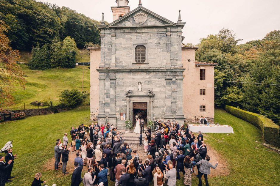 chiesa di santa maria delle grazie sordevolo
