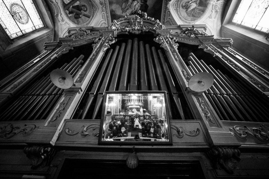 chiesa di san bartolomeo valfenera