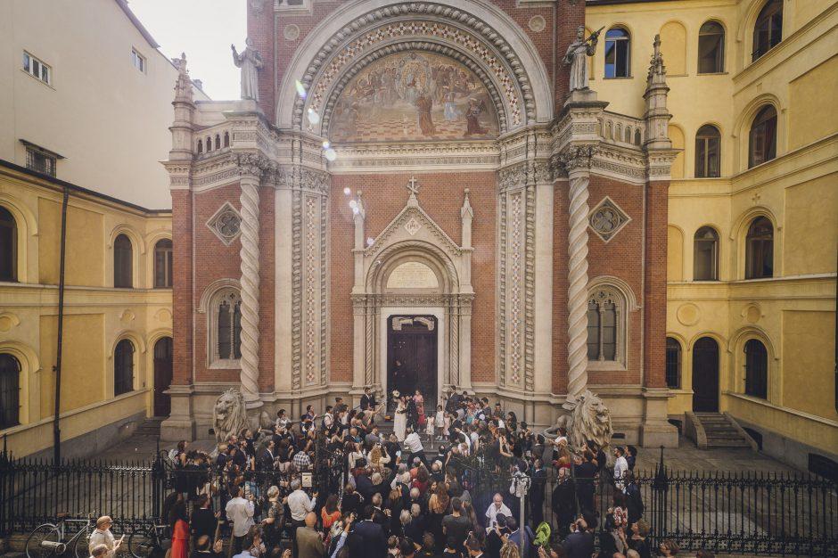 chiesa sant'antonio da padova torino