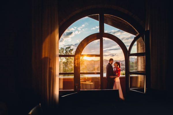 matrimonio la madernassa