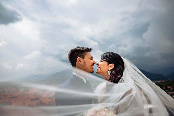 antica zecca matrimonio