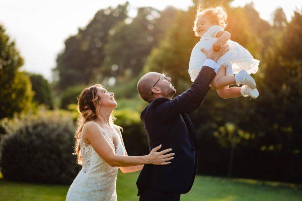 tenuta la michelina matrimonio