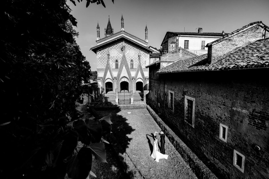 chiesa di santa maria goretti moncalieri