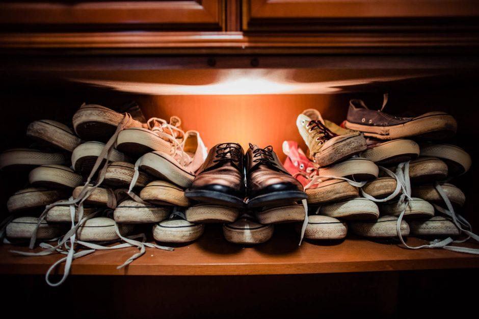 scarpe rock