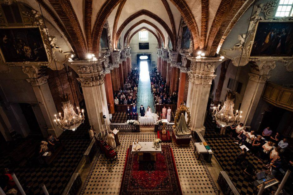 abbazia di casanova matrimonio