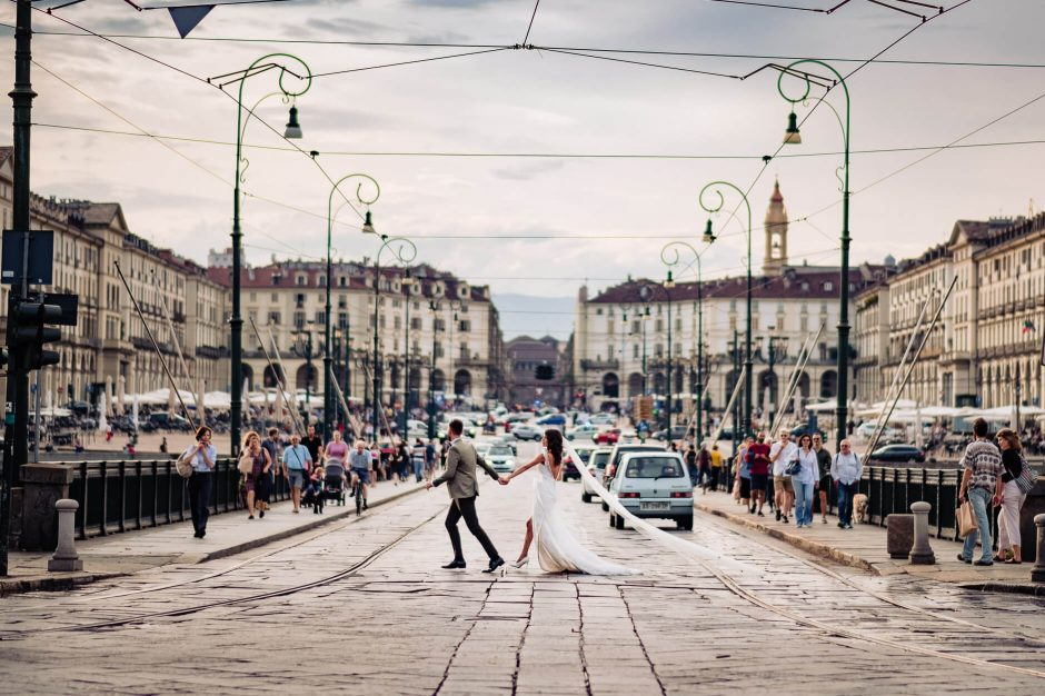 wedding turin