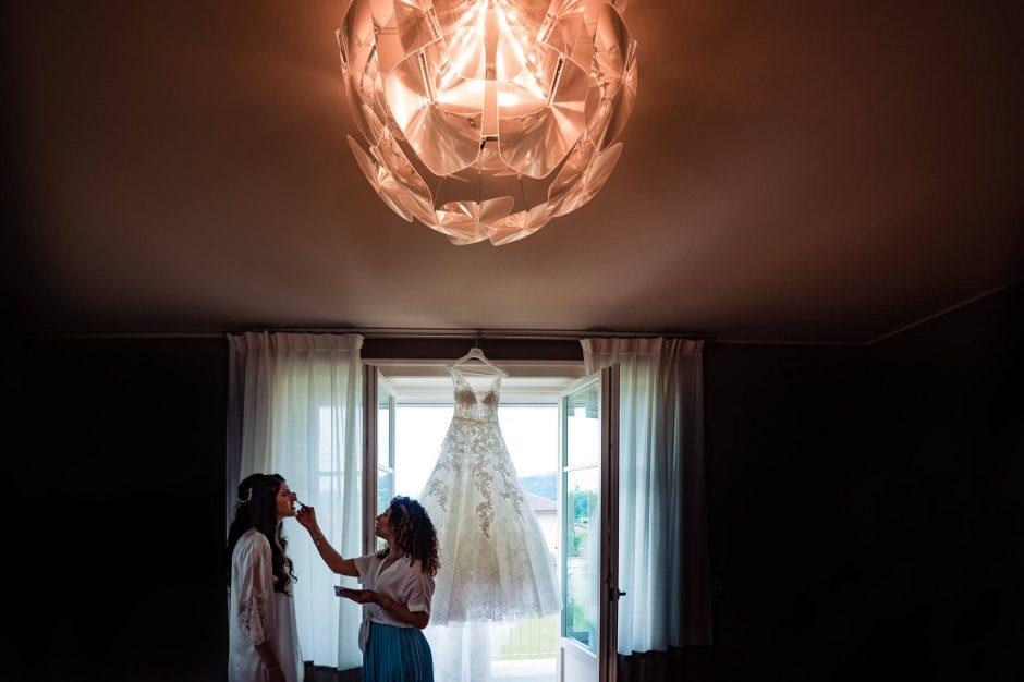 casa fantini matrimonio