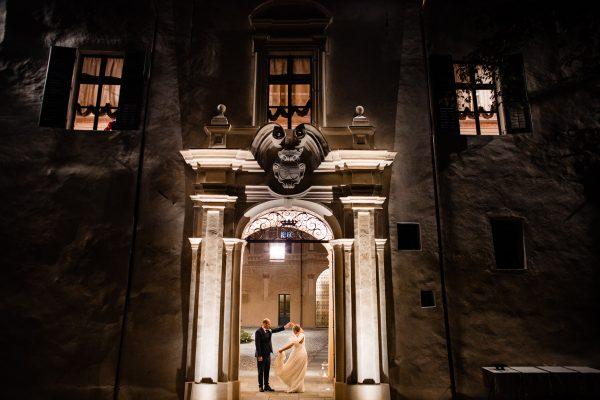 castello parella