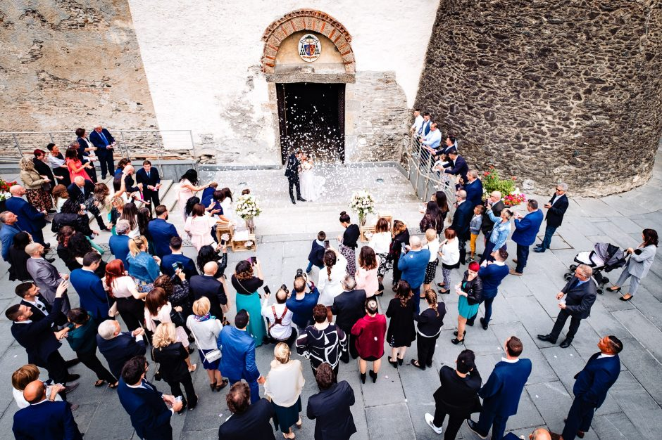 cattedrale di susa matrimonio