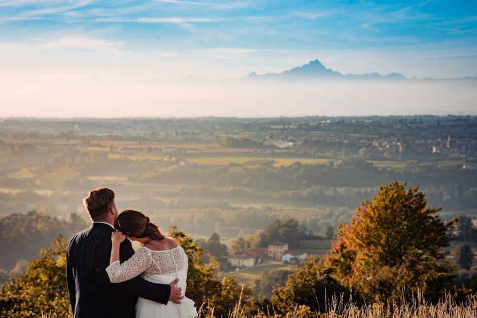 location matrimonio clavesana
