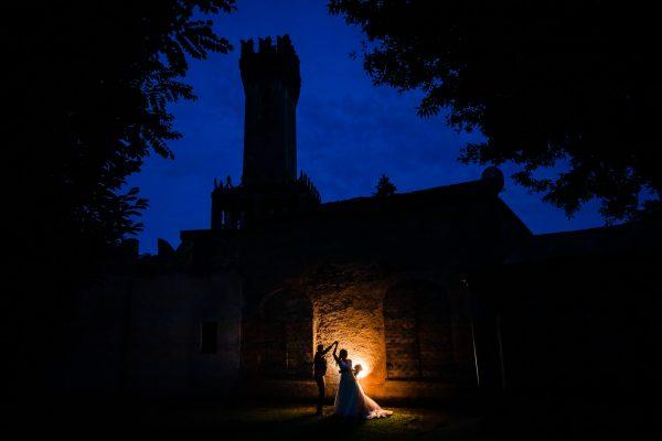 castello del roccolo matrimonio