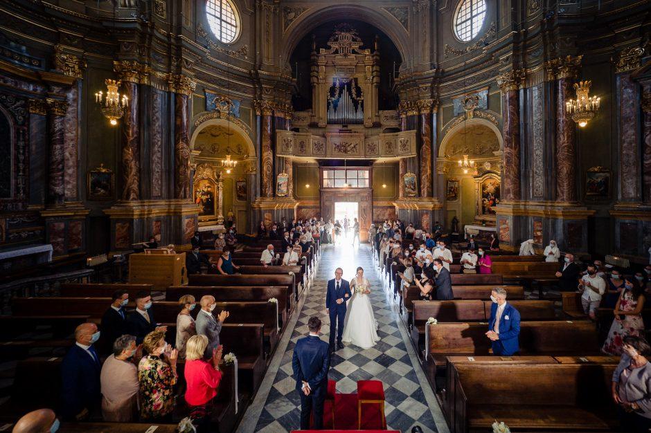 chiesa di favria