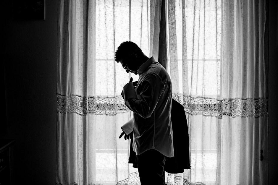 la storta genola matrimonio