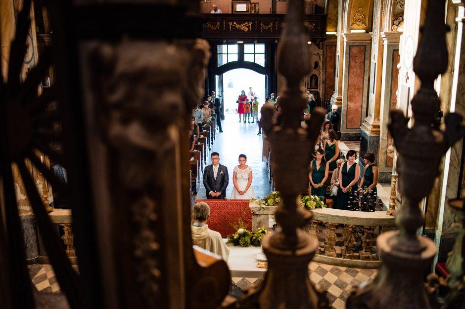 chiesa di pocapaglia matrimonio
