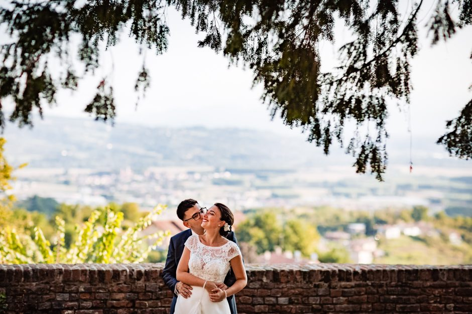 foto matrimonio pocapaglia