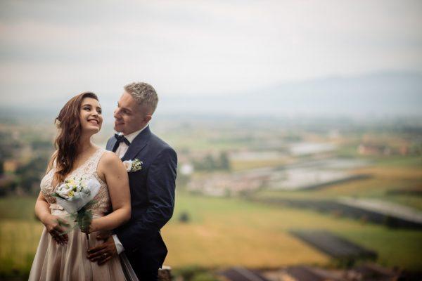 matrimonio a cavour