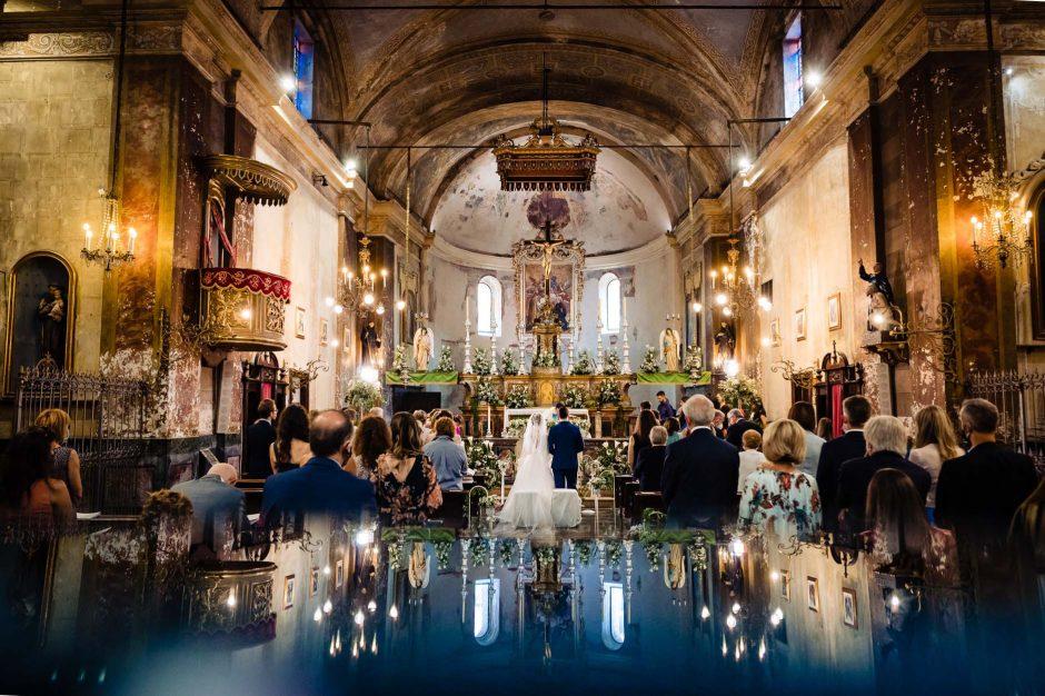 chiesa santa maria pulcherada san mauro