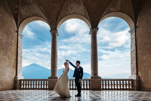 palazzo gallio gravedona matrimonio
